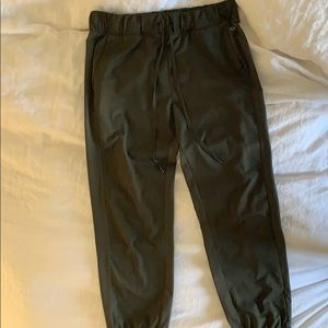 Gap Body track pants